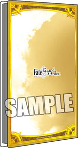 Fate/Grand Order - Card File Archer / Gilgamesh