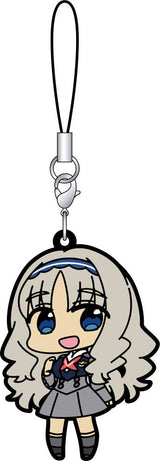(PO) DARLING in the FRANXX Rubber Strap Collection (9)