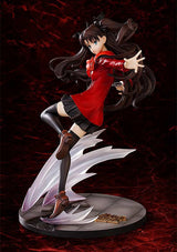 Fate stay night -Unlimited Blade Works- Tosaka Rin