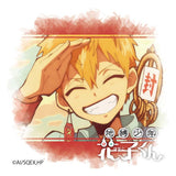 (PO) Toilet-bound Hanako-kun Trading Petit Canvas Collection (8)