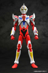 (PO) Hero Action Figure Series - Tsuburaya Productions Ver.- Gridman (6)