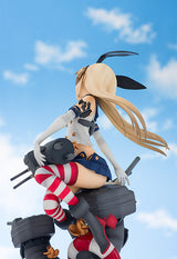 (PO) Kantai Collection - Shimakaze Phat Company Ver. (8)