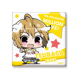 (PO) Minicchu The Idolmaster Million Live! Trading Square Can Badge Collection B (9)