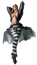 (PO) Statue Legend JoJo`s Bizarre Adventure Part V - Risotto Nero (Re-issue) (10)