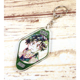 (PO) My Hero Academia Trading Ani-Art Acrylic Key Chain (11)
