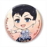 (PO) el cute Welcome to the Ballroom Trading Acrylic Can Badge (9)