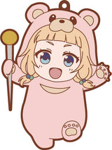 el cute New Game! Trading Rubber Strap Bear Ver.