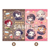Bungou Stray Dogs Clear File