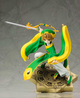 (PO) Cardcaptor Sakura ARTFX J - Li Syaoran (Re-issue) (6)