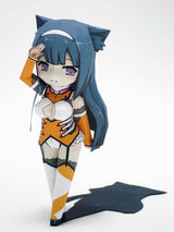 (PO) PEPA-CUTE SD Paper Figure Ulthar no Yuutsu - Mike Langees Nola (7)