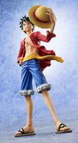 (PO) One Piece POP Sailing Again - Monkey D. Luffy Ver. 2 (Re-issue) (5)