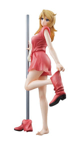 (PO) Yamato Girls Collection Space Battleship Yamato 2202 - Mori Yuki Private Coordinat Ver. (9)