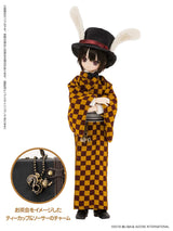 (PO) EX Cute Family Alice's Tea Party White Rabbit - Taisho Romantic - Aoto (1)