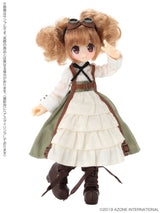 (PO) Lil' Fairy Small Maid - Moja Neiri (11)