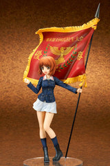 (PO) GIRLS und PANZER der Film - Nishizumi Miho Sensha-do The National High School Tournament Winner's Flag Ver. (6)