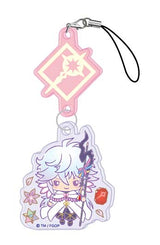 (PO) Fate/Grand Order Design produced by Sanrio Double Acrylic Strap (2)