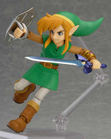 figma 284 The Legend of Zelda: A Link Between Worlds – Link