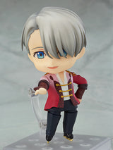 Nendoroid 741 Yuri! on Ice - Victor Nikiforov