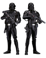 (PO) Star Wars ARTFX+ Death Trooper 2 Pack (6)
