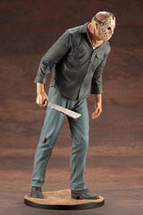 (PO) Friday the 13th ARTFX Jason Voorhees Part. 3 Edition (6)