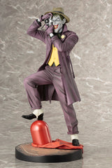 (PO) Batman ARTFX Joker -THE KILLING JOKE- Second Edition (6)