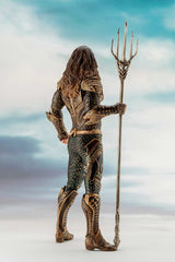 ARTFX+ Justice League - Aquaman