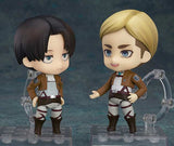 Nendoroid 775 Attack on Titan - Erwin Smith