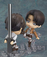 Nendoroid 390 Attack on Titan - Levi