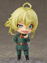 Nendoroid 784 Saga of Tanya the Evil - Tanya Degurechaff