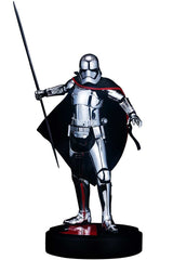 (PO) ARTFX Star Wars: The Last Jedi - Captain Phasma (10)