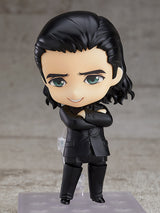 (PO) Nendoroid More Thor Ragnarok - Loki Extension Set (8)