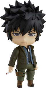 (PO) Nendoroid 1066DX Psycho-Pass Sinners of the System - Kogami Shinya SS Ver. (7)