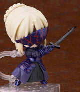(PO) Nendoroid 363 Fate/stay night - Saber Alter Super Movable Edition (Re-issue) (6)