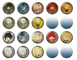 DecoKira Badge Collection Black Butler Book of the Atlantic