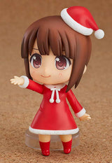 Nendoroid More Christmas Set Female Ver.