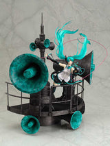 (PO) Character Vocal Series 01 Vocaloid - Hatsune Miku Love is War Ver. DX (Re-issue) (1)