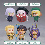 (PO) Fate/Grand Order Manga de Wakaru! Trading Figure Episode 3 (3)