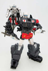 Transformer Legends LG51 Targetmaster Doublecross
