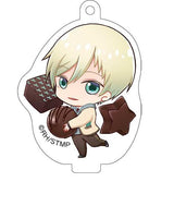 Star-Mu Stand Acrylic Key Chain Collection