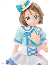 Pureneemo Character Series Love Live! Sunshine! - Watanabe You
