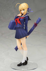 (PO) Fate/stay night - Master Arturia (Re-issue) (4)