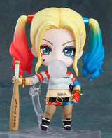 (PO) Nendoroid 672 Suicide Squad - Harley Quinn Suicide Edition (Re-issue) (8)