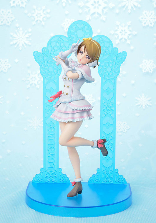 Love Live! SPM Figure - Hanayo Snow Halation