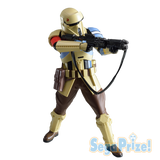 Rouge One A Star Wars Story 1:10 Figure Scarif Storm Troope (Shoretrooper)