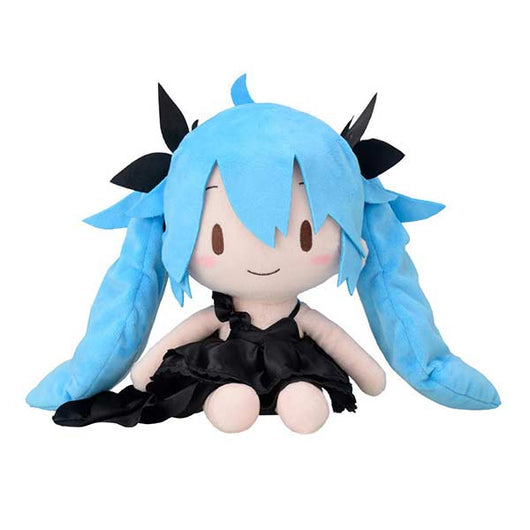 Hatsune Miku Project DIVA Arcade Future Tone SP Plush Deep Sea Girl