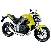 Bike 1/12 Honda CB1000R Yellow