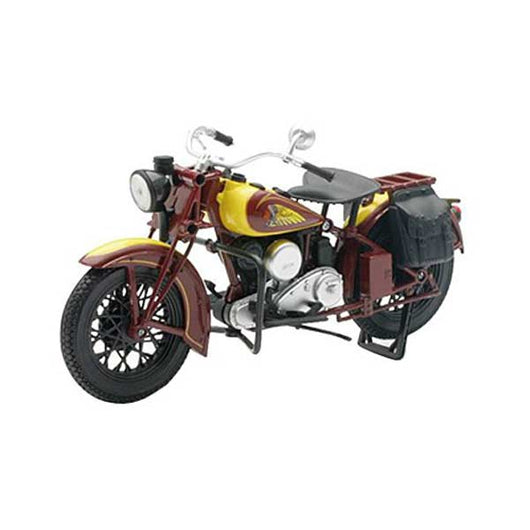 Bike 1/12 Indian Sport Sount (1934)