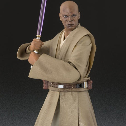 S.H.Figuarts Star Wars - Mace Windu