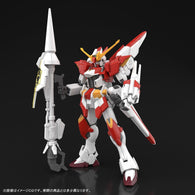 HG 1/144 Gundam Build Fighters - Gundam M91 Julian Mackenzie's Mobile Suit (P Bandai)