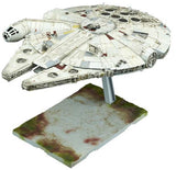 1/144 Star Wars Millennium Falcon